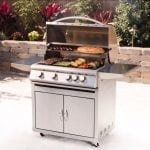 Blaze 32-package grill-lifestyle