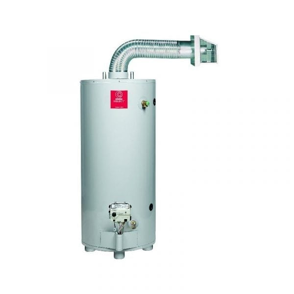 state water heater direct vent