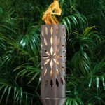 Sunshine Style Fire Torch